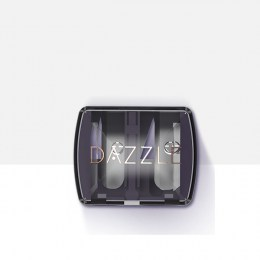 DOUBLE DAZZLE SHARPENER